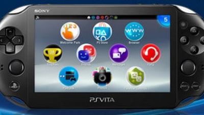 PS Vita Screenshot - 1171814