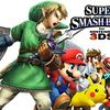 Super Smash Bros. for 3DS / Wii U Screenshot - super smash bros 3ds