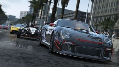 Project CARS Screenshot - 1171842
