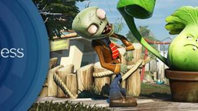 Plants vs. Zombies: Garden Warfare Screenshot - 1171845