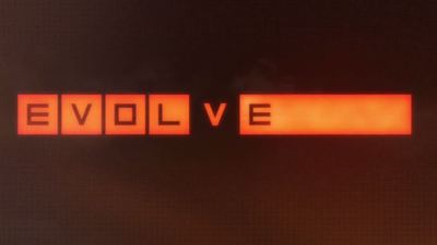Evolve Screenshot - 1171852