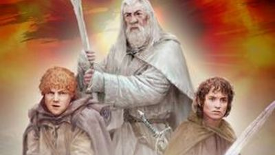 The Lord of the Rings: Legends of Middle-earth Screenshot - 1171863
