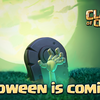 Clash of Clans Screenshot - clash of clans halloween