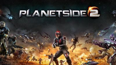 PlanetSide 2 Screenshot - 1171873