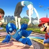 Super Smash Bros. for 3DS / Wii U Screenshot - super smash bros. wii u