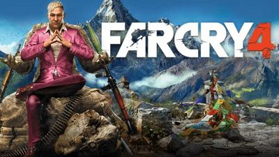 Far Cry 4 Screenshot - 1171930