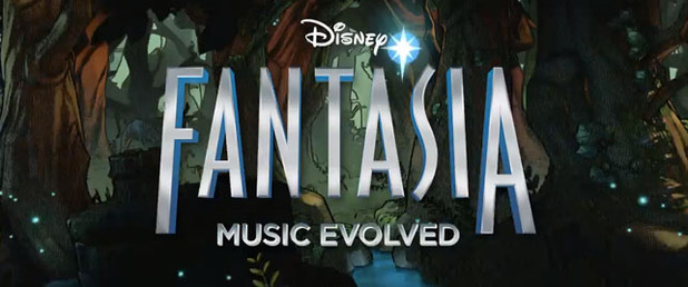 Disney Fantasia: Music Evolved  Screenshot - Disney Fantasia: Music Evolved