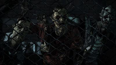 Gaming Culture Screenshot - Zombies