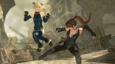 Dead or Alive 5 Screenshot - 1171987