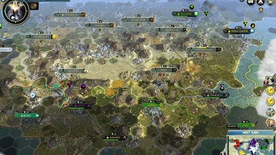 Sid Meier's Civilization V Screenshot - civ 5