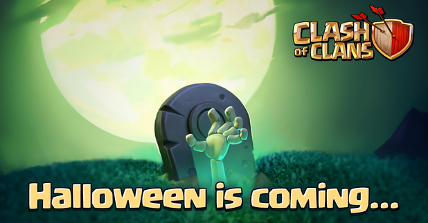 Clash of Clans Halloween update coming 'soon'; here's what ...