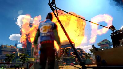Sunset Overdrive Screenshot - 1172003