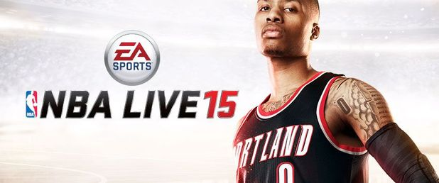 NBA Live 15 - Feature