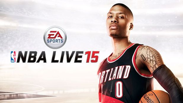 NBA Live 15 Screenshot - 1172018
