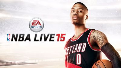 NBA Live 15 Screenshot - 1172019