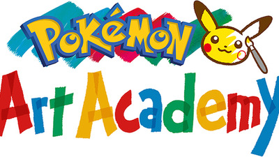 Pokemon Art Academy Screenshot - Pokemon Art Academy
