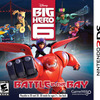 Disney Big Hero 6: Battle in the Bay Screenshot - big hero 6 battle in the bay 3ds