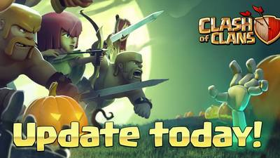 Clash of Clans Screenshot - 1172058