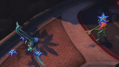 Infinite Crisis Screenshot - starro infinite crisis