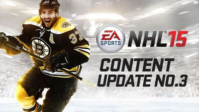 NHL 15 Screenshot - 1172068