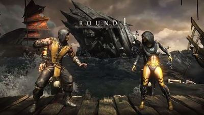 Mortal Kombat X Screenshot - 1172092