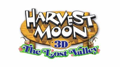 Harvest Moon: The Lost Valley Screenshot - 1172108