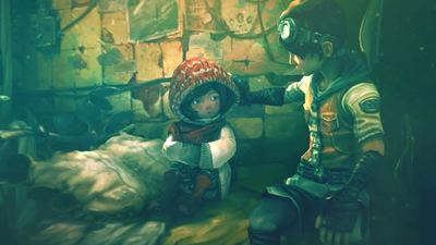 Silence – The Whispered World 2 Screenshot - 1172147
