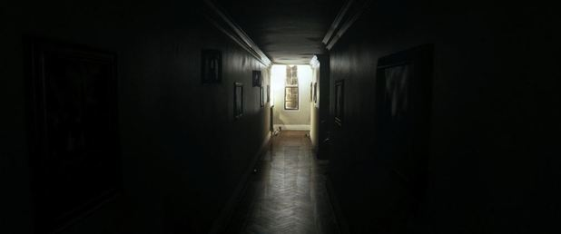 Gaming Culture Screenshot - P.T.