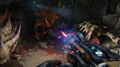 Evolve Screenshot - 1172249