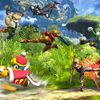 Super Smash Bros. for 3DS / Wii U Screenshot - 8 players super smash bros. wii u