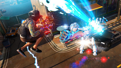 Sunset Overdrive Screenshot - 1172331