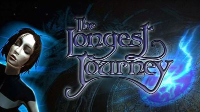 The Longest Journey Screenshot - 1172351