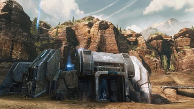 Halo: The Master Chief Collection Screenshot - 1172436