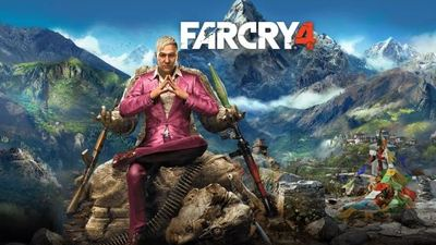 Far Cry 4 Screenshot - 1172507