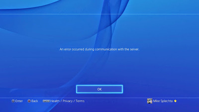 PlayStation 4 (console) Screenshot - 1172537
