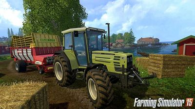 Farming Simulator Screenshot - 1172547
