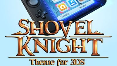 Shovel Knight Screenshot - 1172559