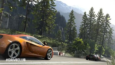 Driveclub Screenshot - 1172575