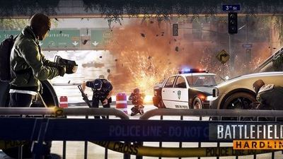 Battlefield: Hardline Screenshot - 1172587