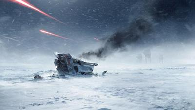 Star Wars: Battlefront (DICE) Screenshot - 1172597