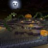 Minecraft Screenshot - minecraft halloween
