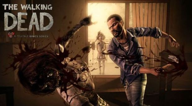 The Walking Dead: Season Two - Feature