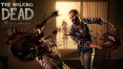 The Walking Dead: Season Two Screenshot - 1172616