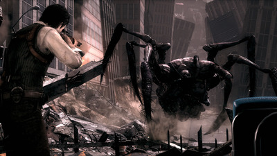 The Evil Within Screenshot - 1172646