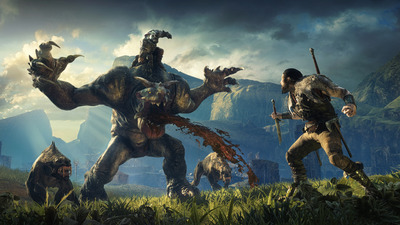 Middle-earth: Shadow of Mordor Screenshot - 1172731