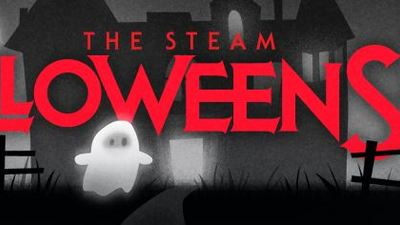 Steam Screenshot - steam halloween sale