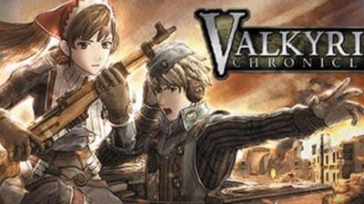 Valkyria Chronicles Screenshot - 1172773