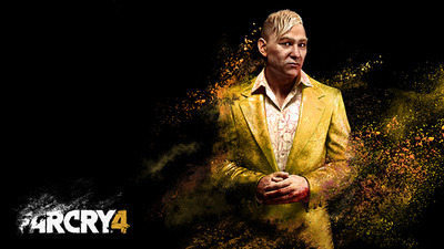 Far Cry 4 Screenshot - 1172782