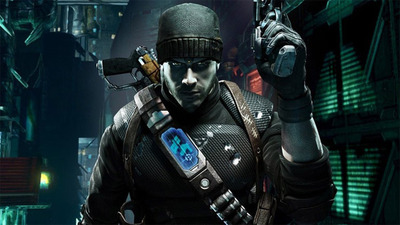Prey 2 Screenshot - prey 2