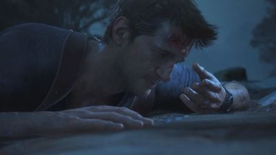 Uncharted 4: A Thief's End Screenshot - uncharted 4: a thief's end